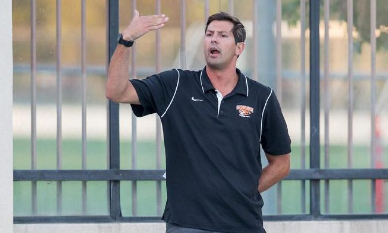 Bonafede Named ACWPC Division III Coach of the Year