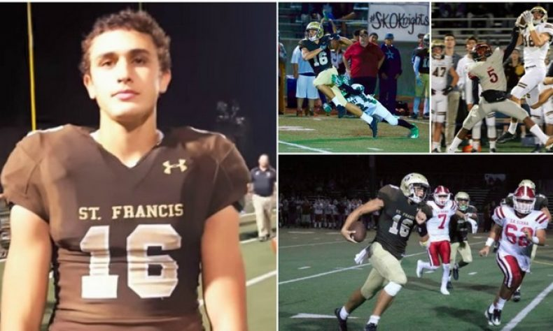 Pasadena Now Athletes of the Week: Boys Greg Dulcich