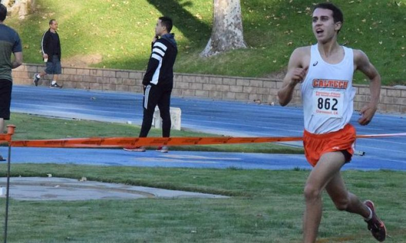 The Caltech men's and women's cross country teams ran to two of the  program's best team scores ever at the NCAA West Regional Championships at  Pomona-Pitzer ...