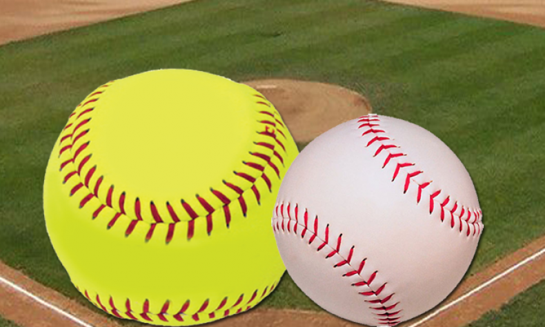 Softball and Baseball polls